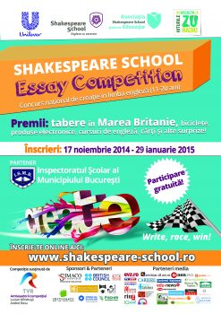 Afis Essay Competition 2015