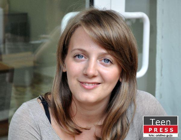 Interviu Elena Moroşanu