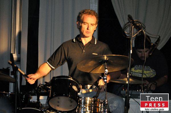 O seară de jazz sustinuţa de elevii celebrului pianist Florin Răducanu