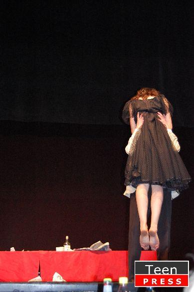 Festivalul National - Serile Teatrului Studentesc