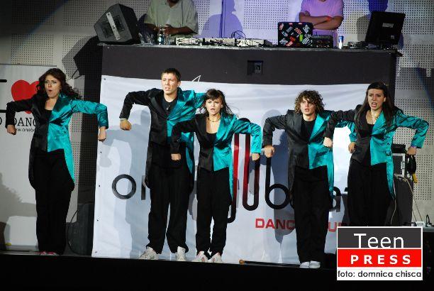 Cupa Liceelor la Street-Dance 2010