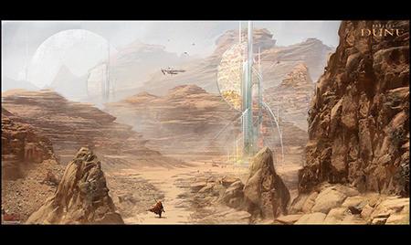 Dune_concept art_Mark Molnar_online1