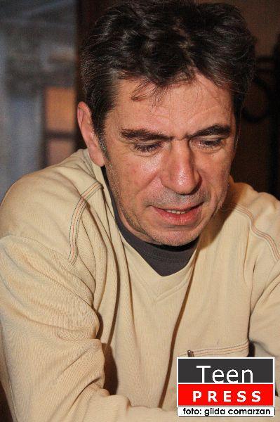 Interviu Doru Ionescu