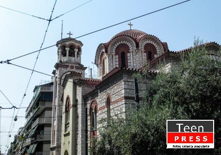 O oarecare biserica - raluca_anculete_tp