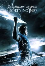 Percy Jackson and Olympians: The Lightning Thief (2010)