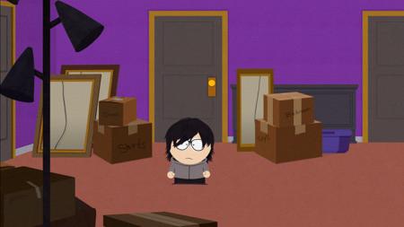 South Park 1