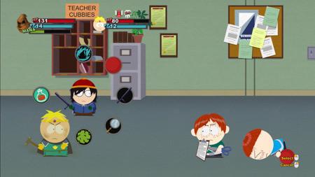South Park 4