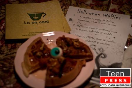 Waffles de Halloween_Ioana Gheorghiu_fotoreporter-1