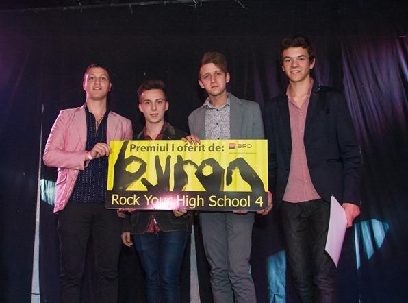 Youvenis - Byron