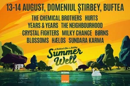 afis-summerwell-festival-bucuresti-2016