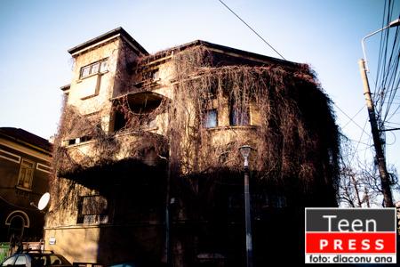 Arhitect prin Bucuresti – De la Olari pan' la Calarasi