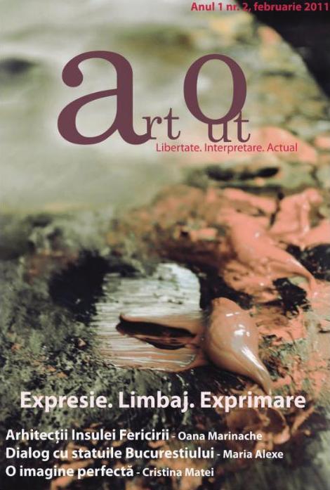 Revista ArtOut - Numarul 2