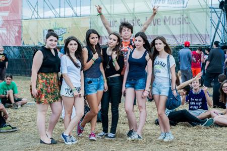 Cum a fost la B'Festfest Summer Camp 2013