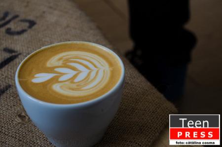 Reportaj - Bucharest School of Coffee