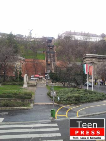 Budapest, NOT Bucharest!