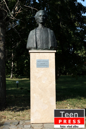 "Fotoreportaj - Casa memoriala ""Mihai Eminescu"""