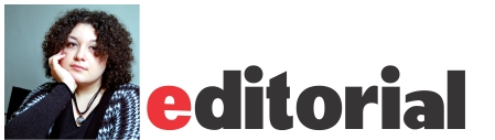 Teen Press Editorial Nicoleta