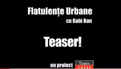 Flatuelnte Urbane - Special Teaser