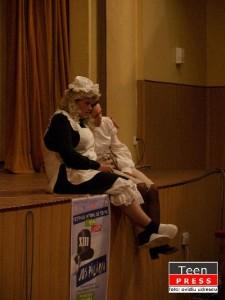 Festivalul National de teatru Jos Palaria