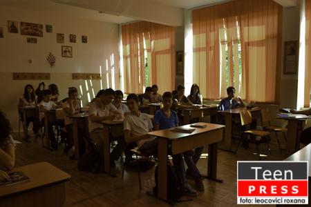"Colegiul National ""Octav Onicescu"""