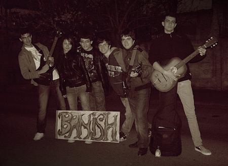 people - banish