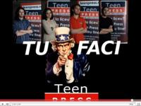 Tu faci Teen Press